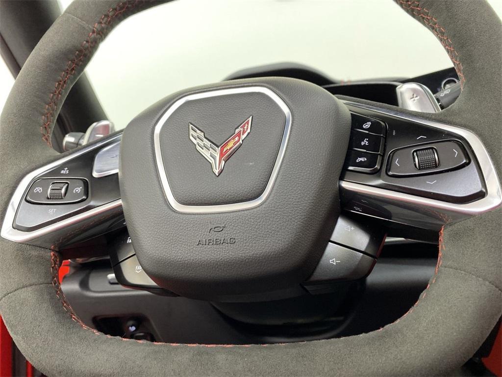 Used 2020 Chevrolet Corvette Stingray for sale $104,998 at Gravity Autos Marietta in Marietta GA 30060 25