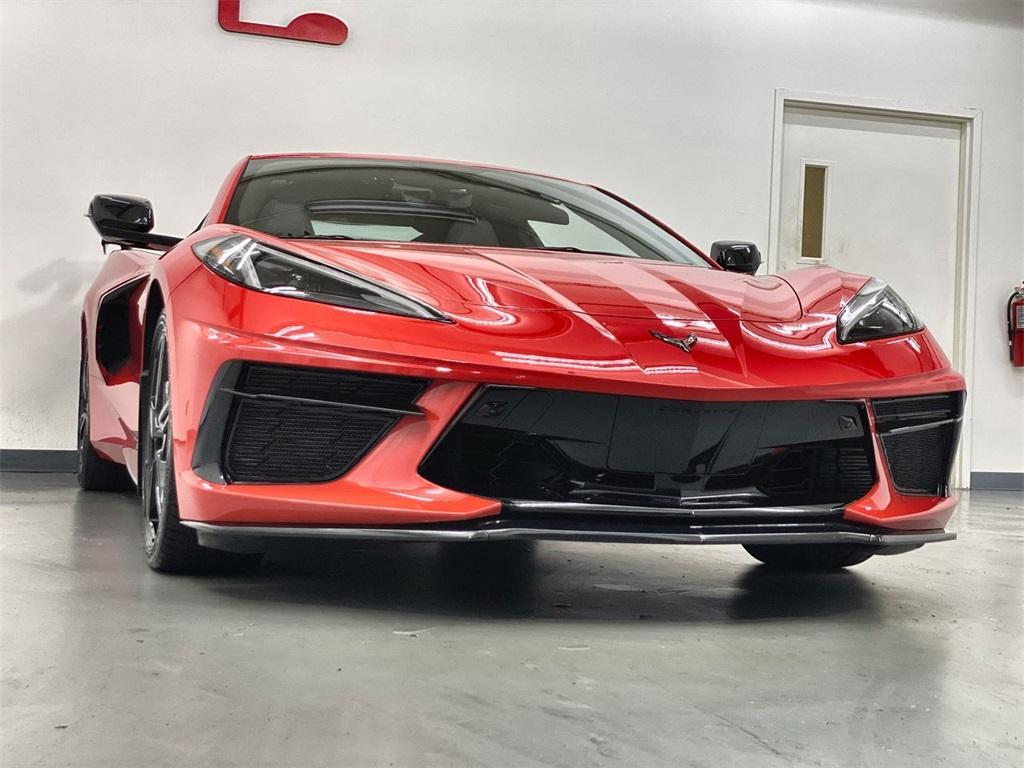 Used 2020 Chevrolet Corvette Stingray for sale $104,998 at Gravity Autos Marietta in Marietta GA 30060 3