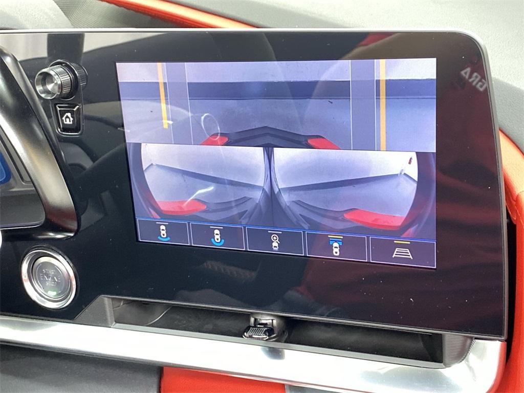 Used 2020 Chevrolet Corvette Stingray for sale $104,998 at Gravity Autos Marietta in Marietta GA 30060 33