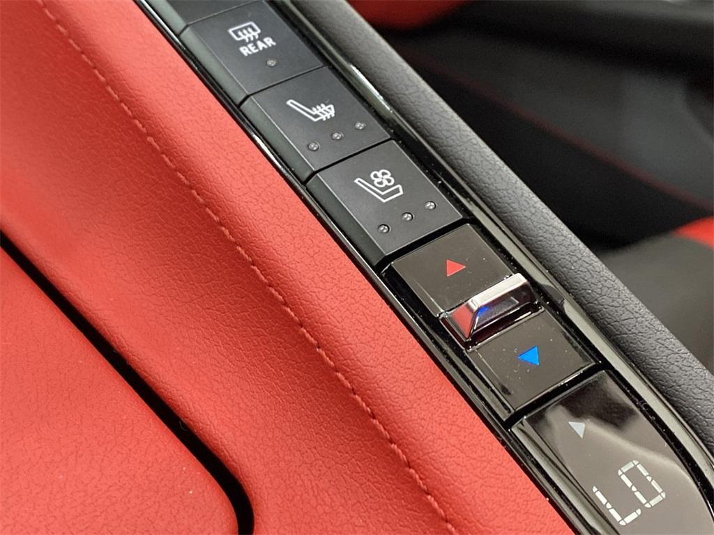 Used 2020 Chevrolet Corvette Stingray for sale $104,998 at Gravity Autos Marietta in Marietta GA 30060 36