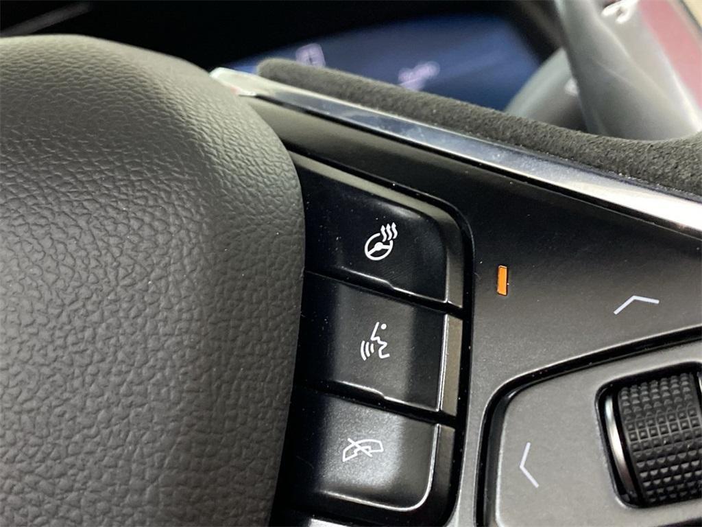 Used 2020 Chevrolet Corvette Stingray for sale $104,998 at Gravity Autos Marietta in Marietta GA 30060 37