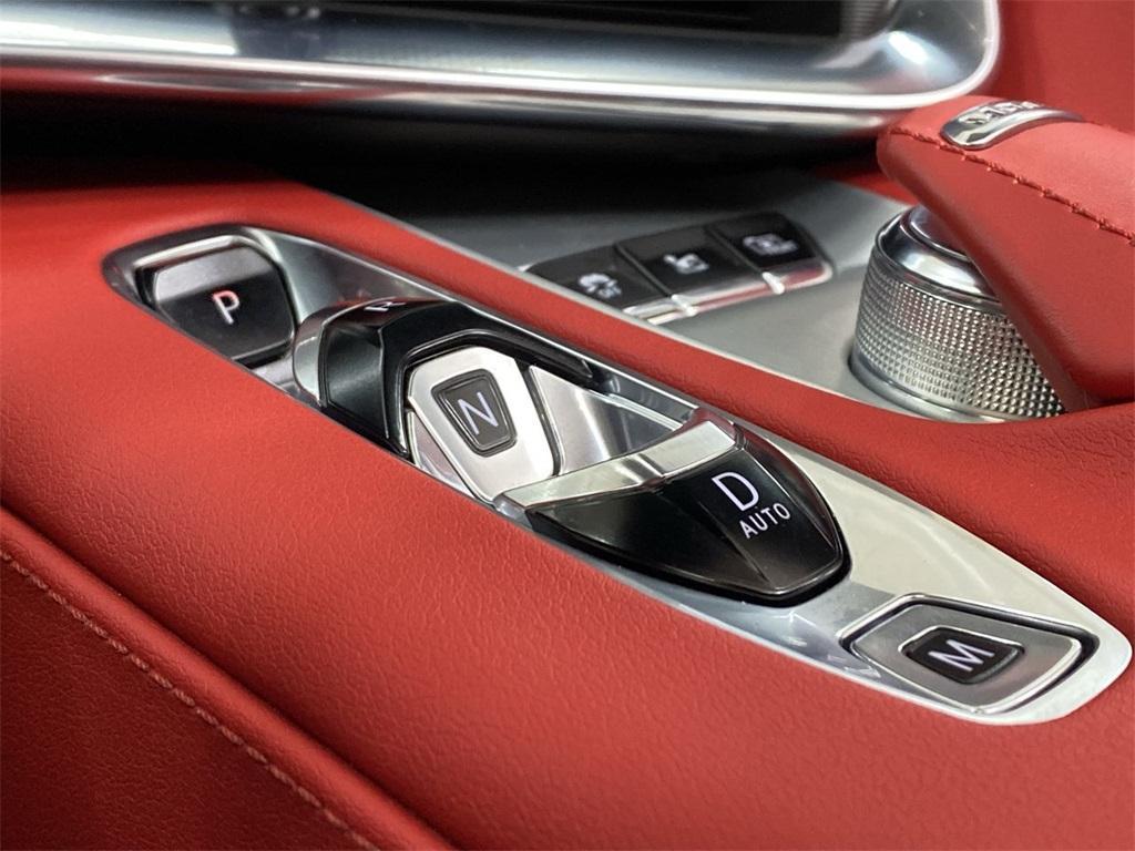 Used 2020 Chevrolet Corvette Stingray for sale $104,998 at Gravity Autos Marietta in Marietta GA 30060 38