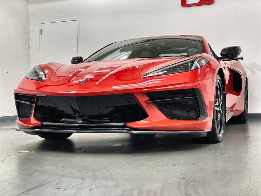 Used 2020 Chevrolet Corvette Stingray for sale $104,998 at Gravity Autos Marietta in Marietta GA 30060 4