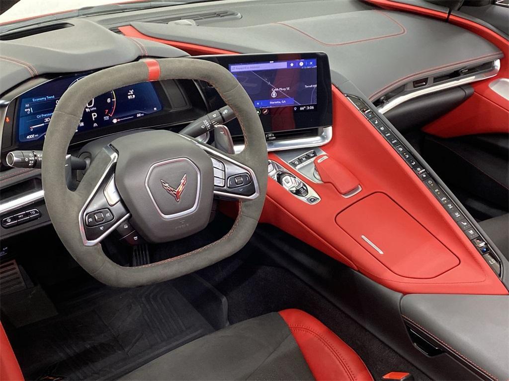 Used 2020 Chevrolet Corvette Stingray for sale $104,998 at Gravity Autos Marietta in Marietta GA 30060 44