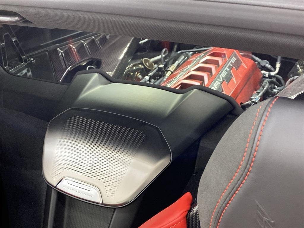 Used 2020 Chevrolet Corvette Stingray for sale $104,998 at Gravity Autos Marietta in Marietta GA 30060 45