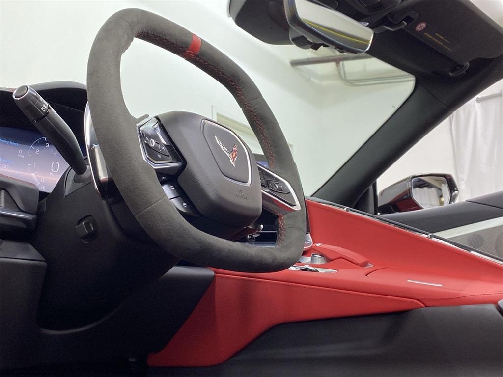 Used 2020 Chevrolet Corvette Stingray for sale $104,998 at Gravity Autos Marietta in Marietta GA 30060 46