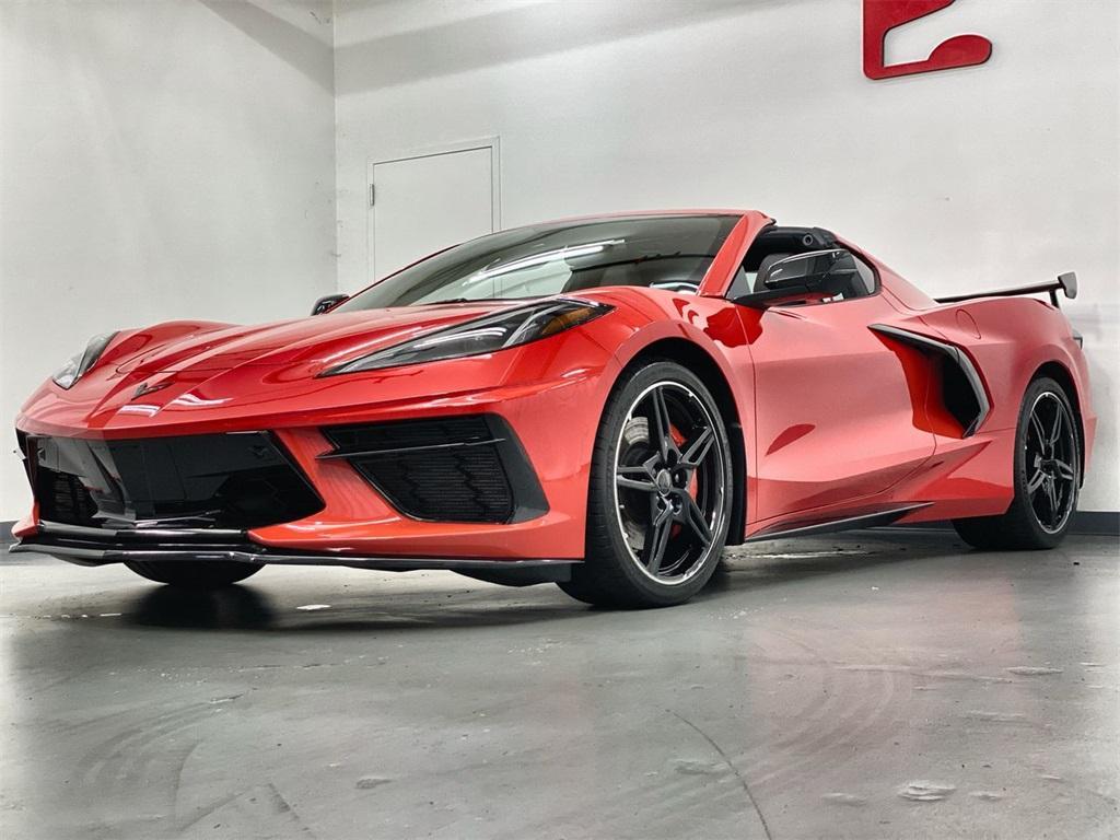 Used 2020 Chevrolet Corvette Stingray for sale $104,998 at Gravity Autos Marietta in Marietta GA 30060 5