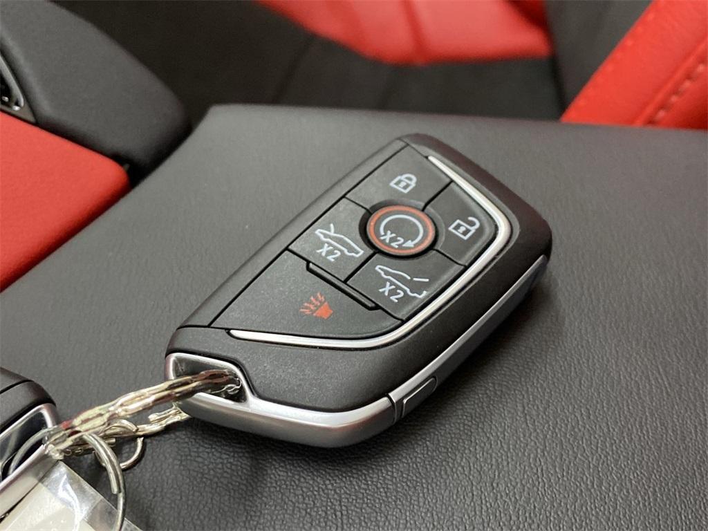 Used 2020 Chevrolet Corvette Stingray for sale $104,998 at Gravity Autos Marietta in Marietta GA 30060 50