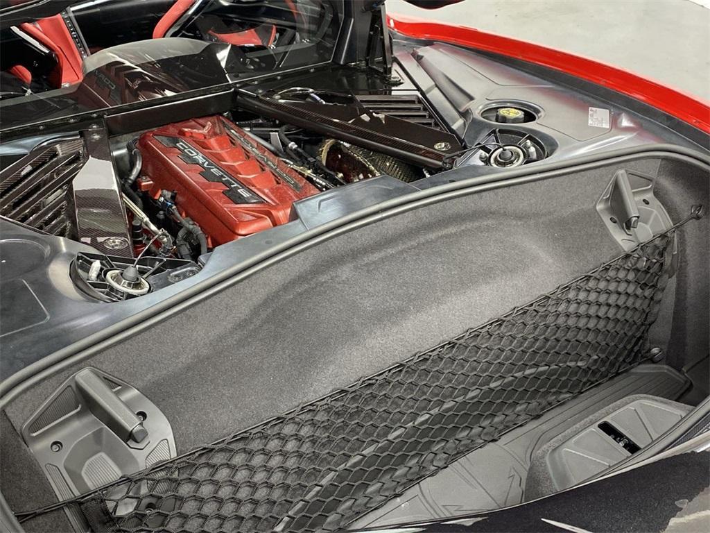 Used 2020 Chevrolet Corvette Stingray for sale $104,998 at Gravity Autos Marietta in Marietta GA 30060 51