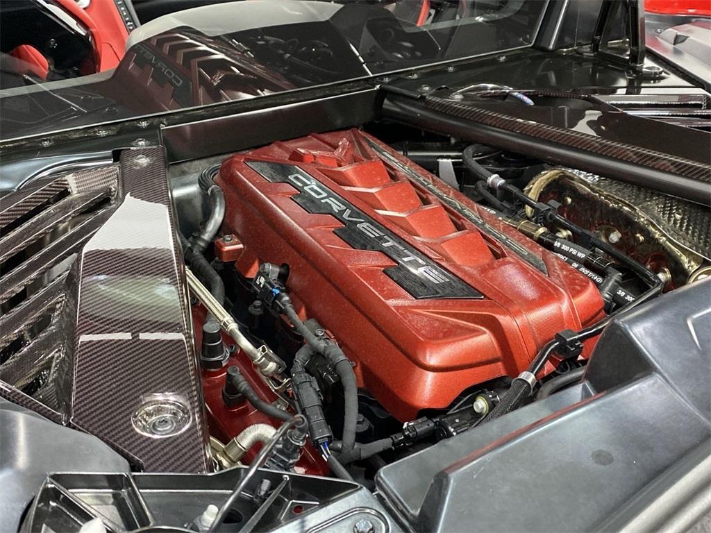 Used 2020 Chevrolet Corvette Stingray for sale $104,998 at Gravity Autos Marietta in Marietta GA 30060 52