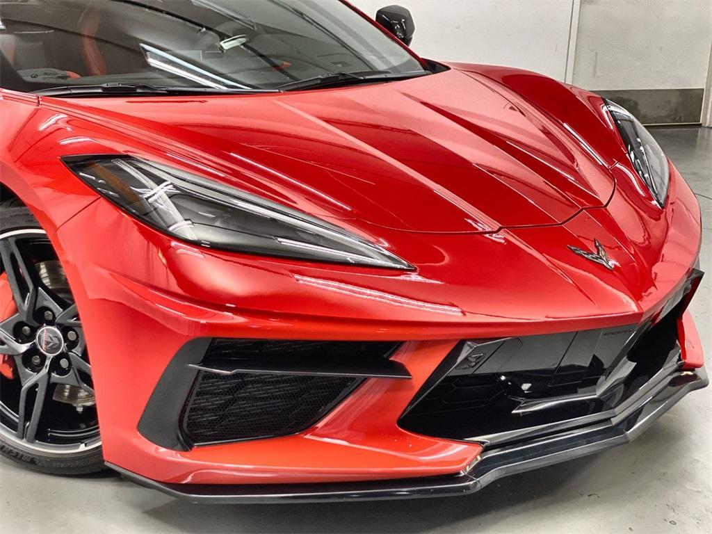 Used 2020 Chevrolet Corvette Stingray for sale $104,998 at Gravity Autos Marietta in Marietta GA 30060 54