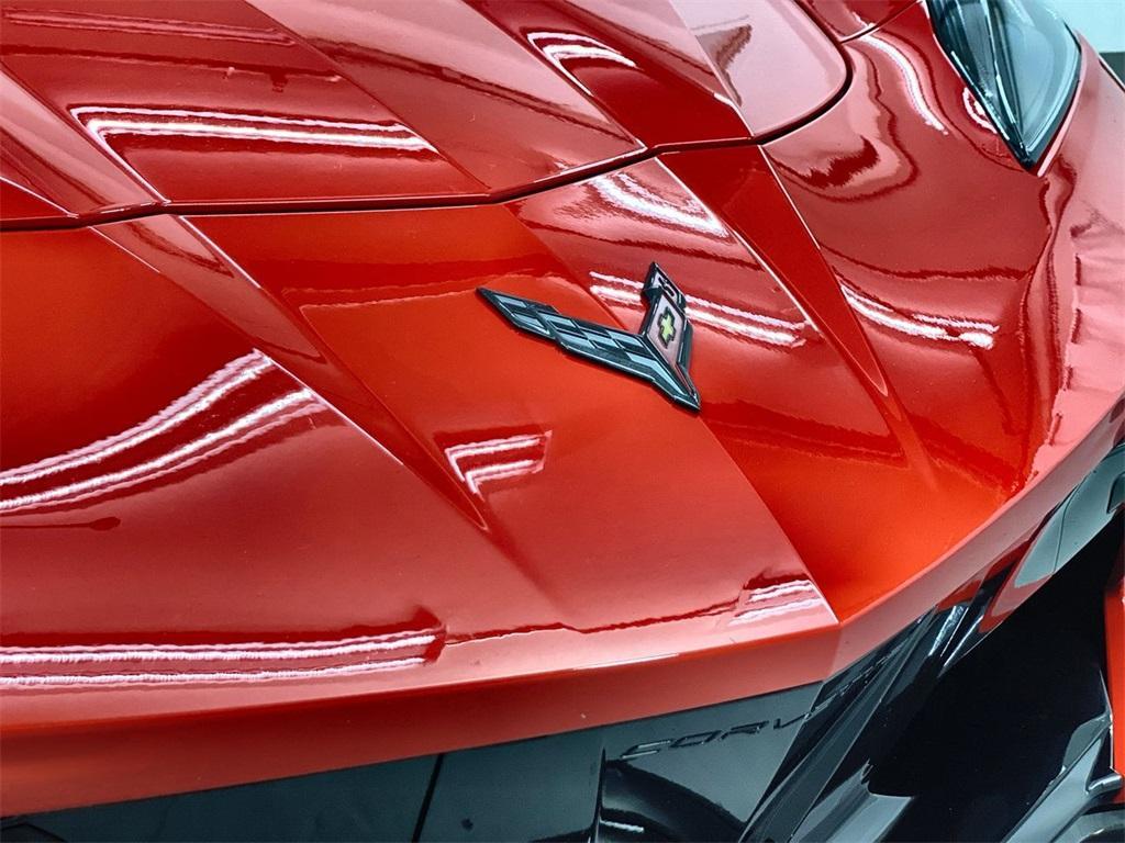 Used 2020 Chevrolet Corvette Stingray for sale $104,998 at Gravity Autos Marietta in Marietta GA 30060 55