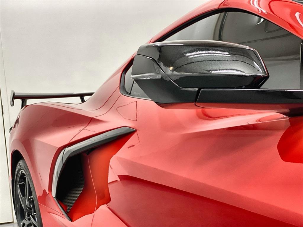 Used 2020 Chevrolet Corvette Stingray for sale $104,998 at Gravity Autos Marietta in Marietta GA 30060 56