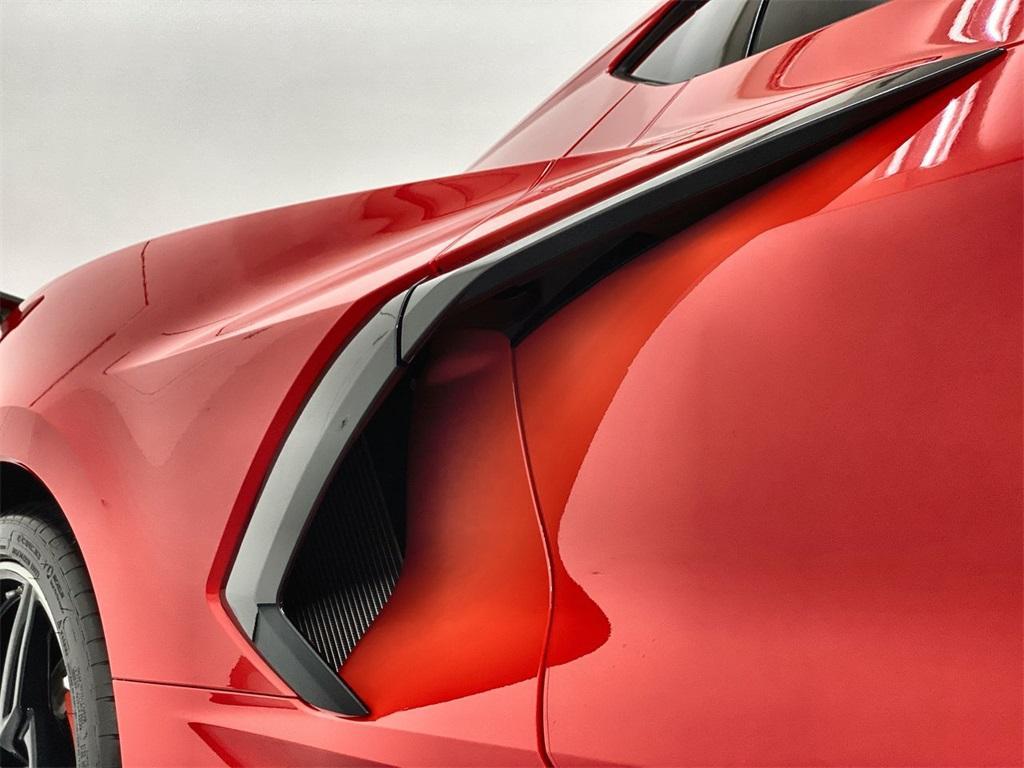 Used 2020 Chevrolet Corvette Stingray for sale $104,998 at Gravity Autos Marietta in Marietta GA 30060 57