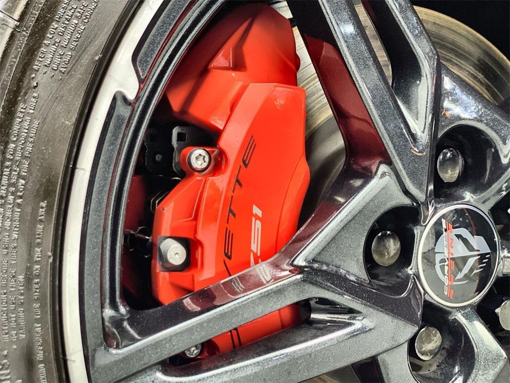 Used 2020 Chevrolet Corvette Stingray for sale $104,998 at Gravity Autos Marietta in Marietta GA 30060 58