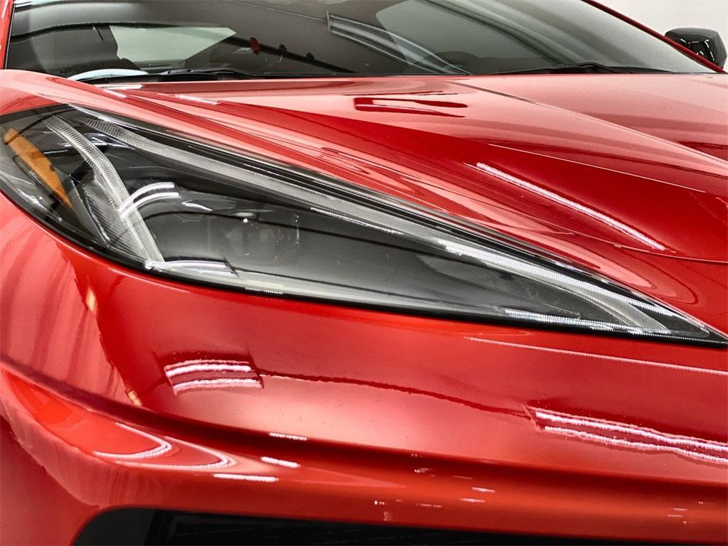 Used 2020 Chevrolet Corvette Stingray for sale $104,998 at Gravity Autos Marietta in Marietta GA 30060 59