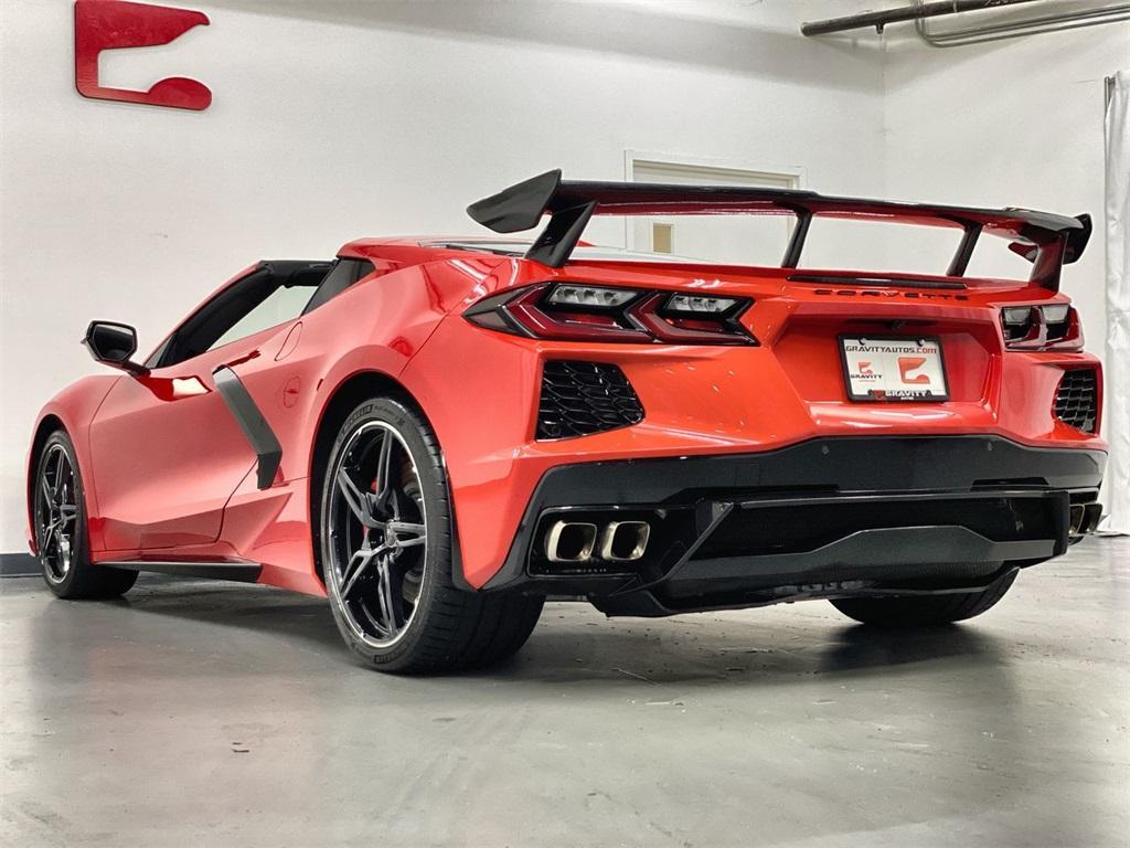 Used 2020 Chevrolet Corvette Stingray for sale $104,998 at Gravity Autos Marietta in Marietta GA 30060 6