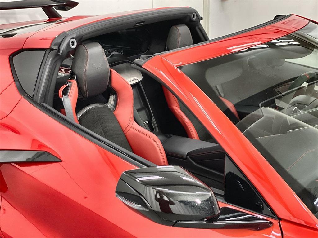 Used 2020 Chevrolet Corvette Stingray for sale $104,998 at Gravity Autos Marietta in Marietta GA 30060 60