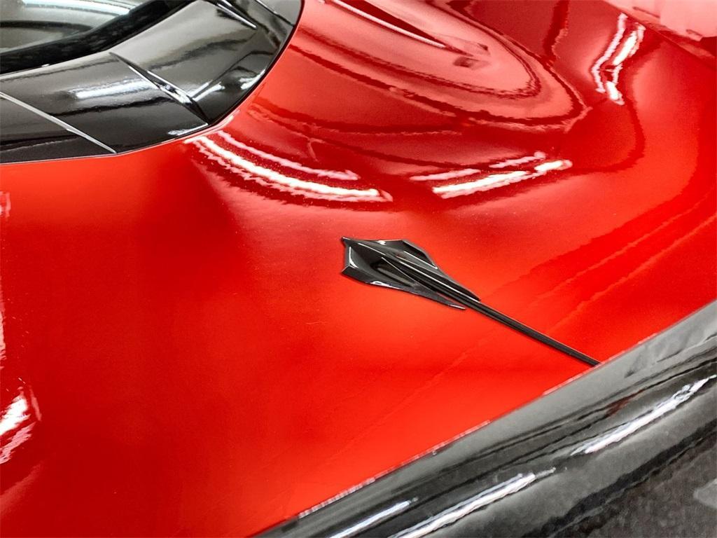 Used 2020 Chevrolet Corvette Stingray for sale $104,998 at Gravity Autos Marietta in Marietta GA 30060 61