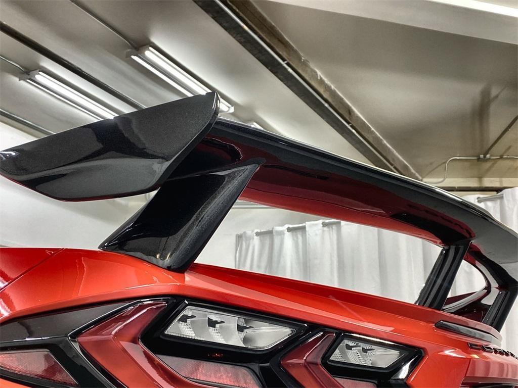 Used 2020 Chevrolet Corvette Stingray for sale $104,998 at Gravity Autos Marietta in Marietta GA 30060 62