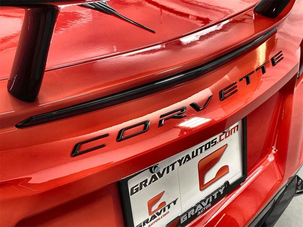 Used 2020 Chevrolet Corvette Stingray for sale $104,998 at Gravity Autos Marietta in Marietta GA 30060 63