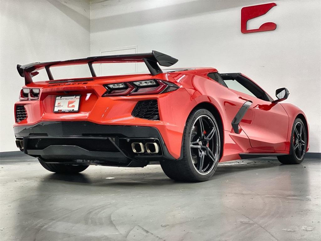Used 2020 Chevrolet Corvette Stingray for sale $104,998 at Gravity Autos Marietta in Marietta GA 30060 7