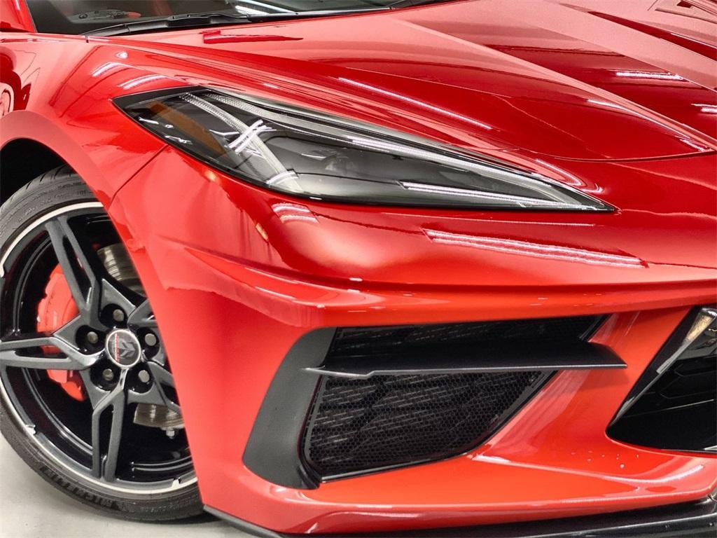 Used 2020 Chevrolet Corvette Stingray for sale $104,998 at Gravity Autos Marietta in Marietta GA 30060 8
