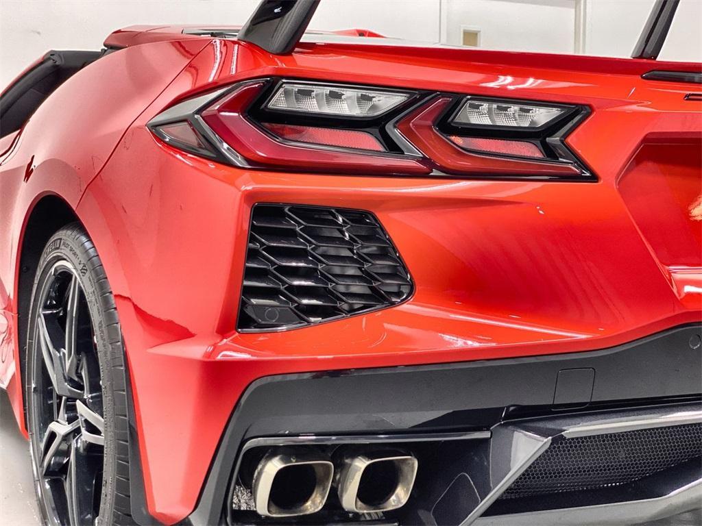 Used 2020 Chevrolet Corvette Stingray for sale $104,998 at Gravity Autos Marietta in Marietta GA 30060 9