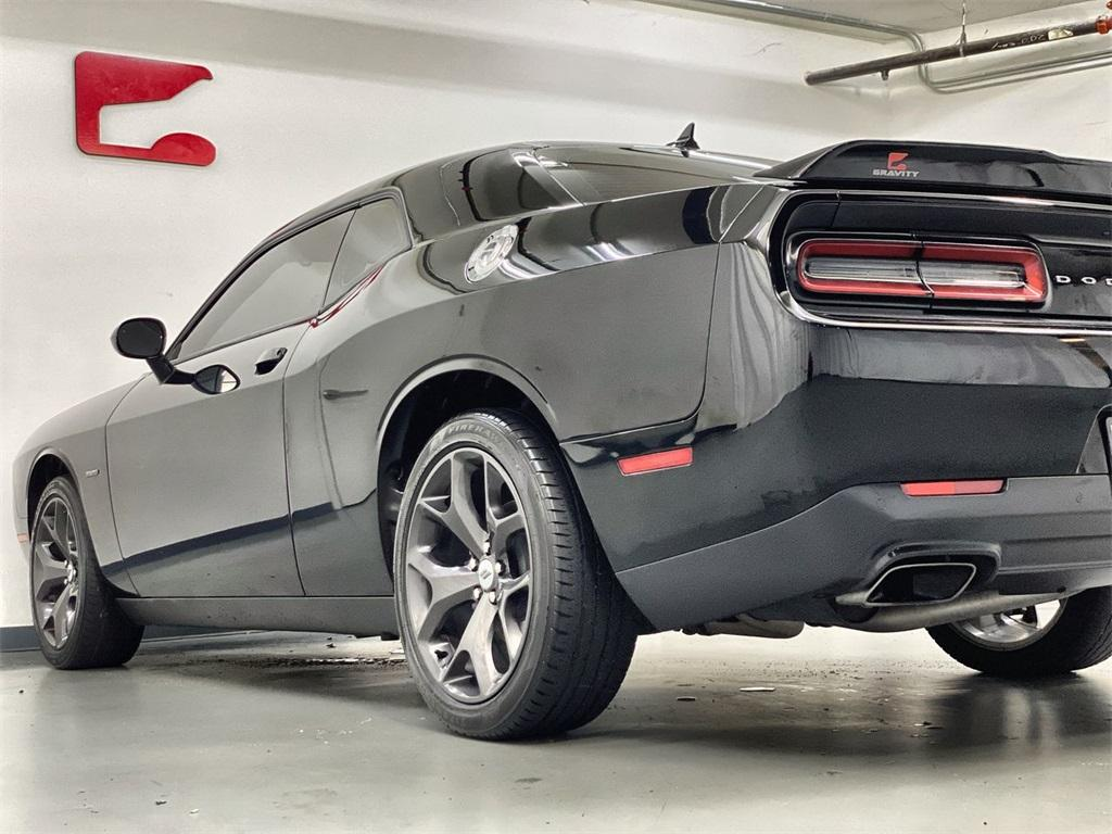 Used 2018 Dodge Challenger R/T for sale $34,679 at Gravity Autos Marietta in Marietta GA 30060 11