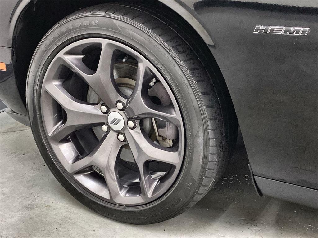 Used 2018 Dodge Challenger R/T for sale $34,679 at Gravity Autos Marietta in Marietta GA 30060 14
