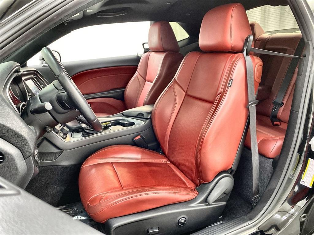 Used 2018 Dodge Challenger R/T for sale $34,679 at Gravity Autos Marietta in Marietta GA 30060 15
