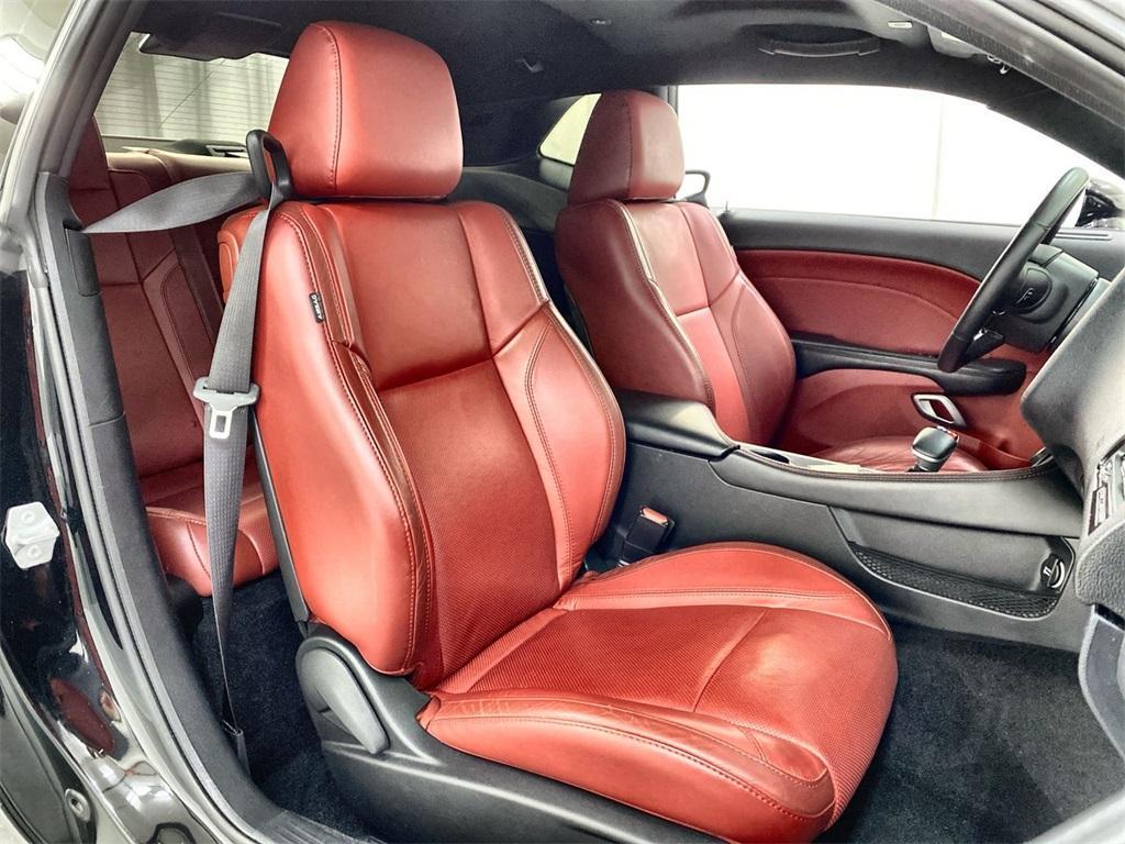 Used 2018 Dodge Challenger R/T for sale $34,679 at Gravity Autos Marietta in Marietta GA 30060 17