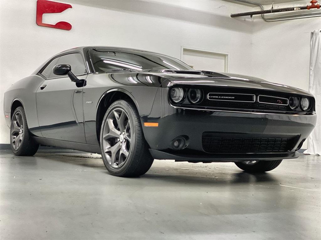 Used 2018 Dodge Challenger R/T for sale $34,679 at Gravity Autos Marietta in Marietta GA 30060 2