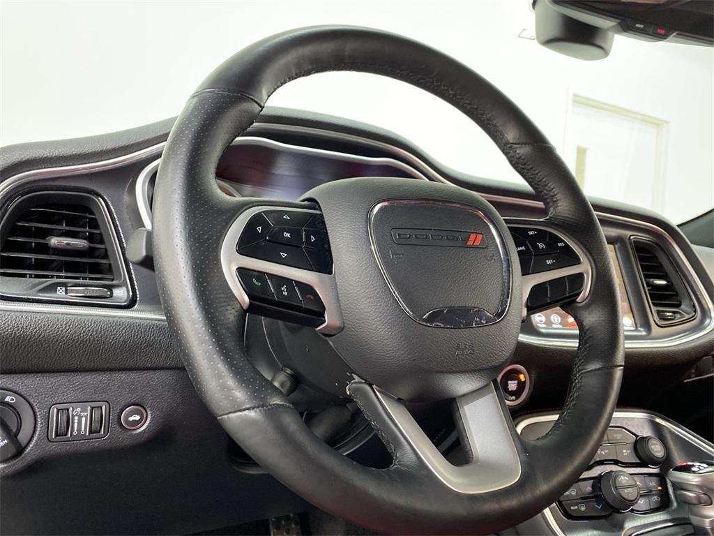 Used 2018 Dodge Challenger R/T for sale $34,679 at Gravity Autos Marietta in Marietta GA 30060 22