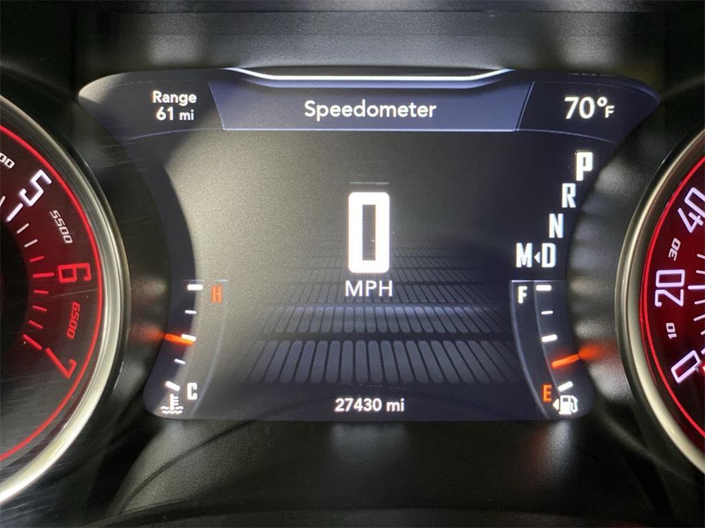 Used 2018 Dodge Challenger R/T for sale $34,679 at Gravity Autos Marietta in Marietta GA 30060 25