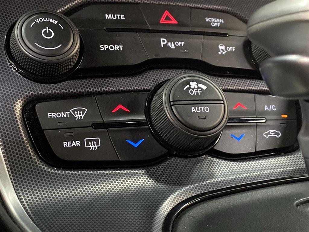 Used 2018 Dodge Challenger R/T for sale $34,679 at Gravity Autos Marietta in Marietta GA 30060 32