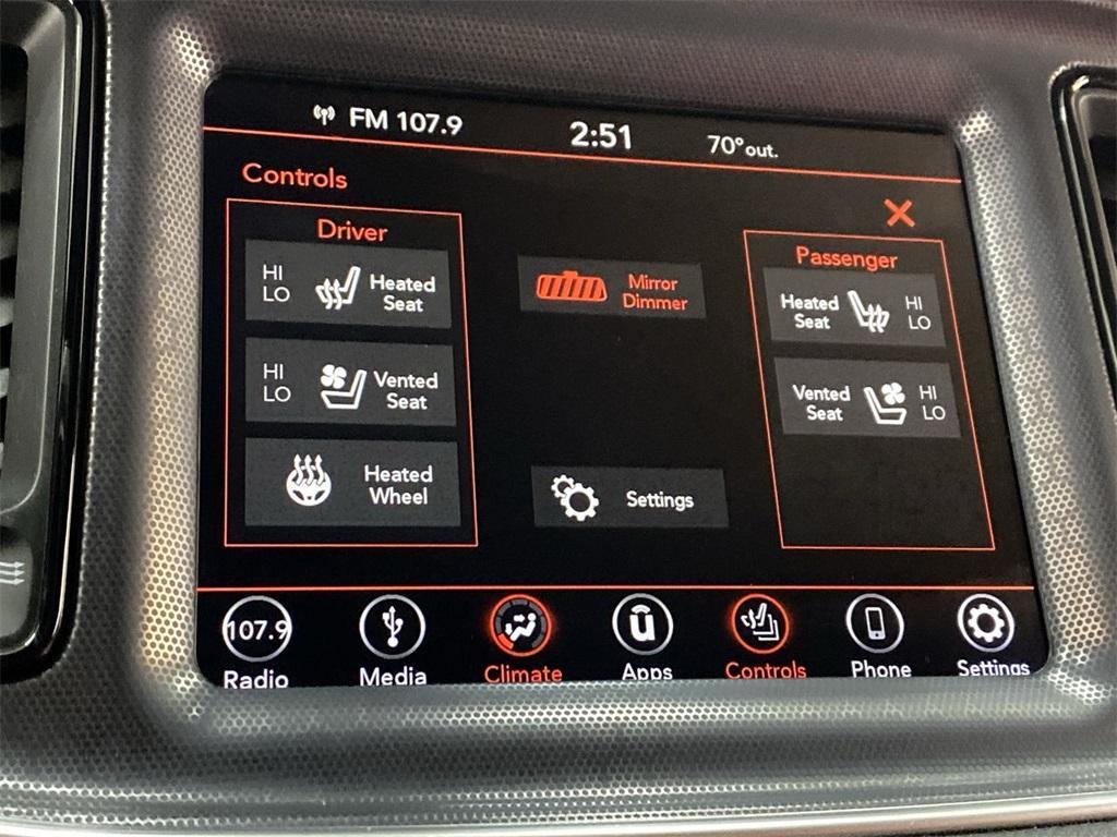 Used 2018 Dodge Challenger R/T for sale $34,679 at Gravity Autos Marietta in Marietta GA 30060 33