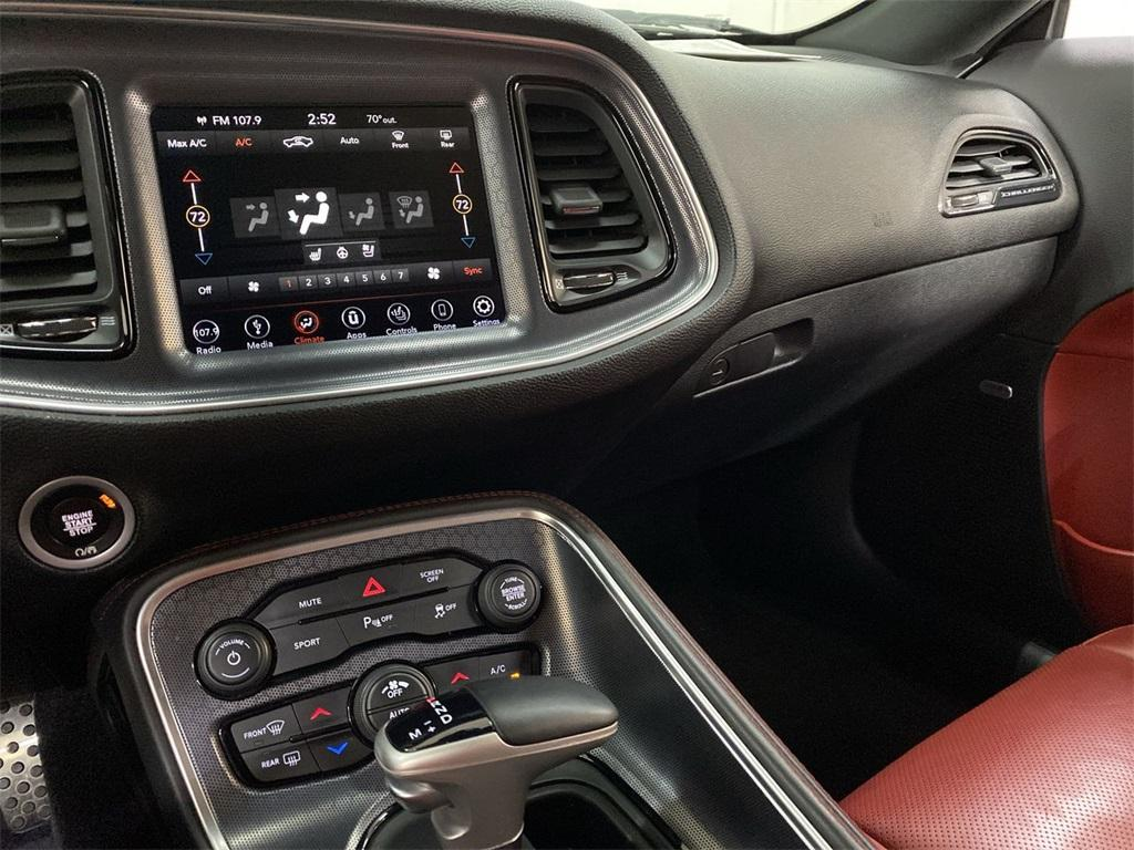 Used 2018 Dodge Challenger R/T for sale $34,679 at Gravity Autos Marietta in Marietta GA 30060 36