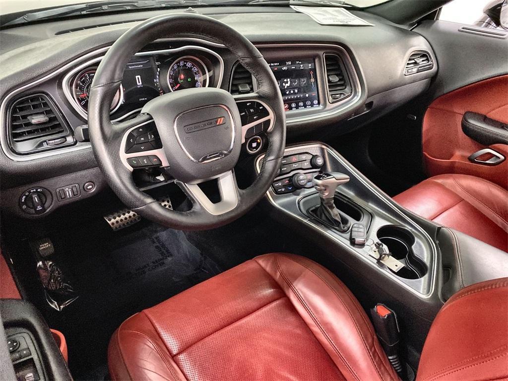 Used 2018 Dodge Challenger R/T for sale $34,679 at Gravity Autos Marietta in Marietta GA 30060 37