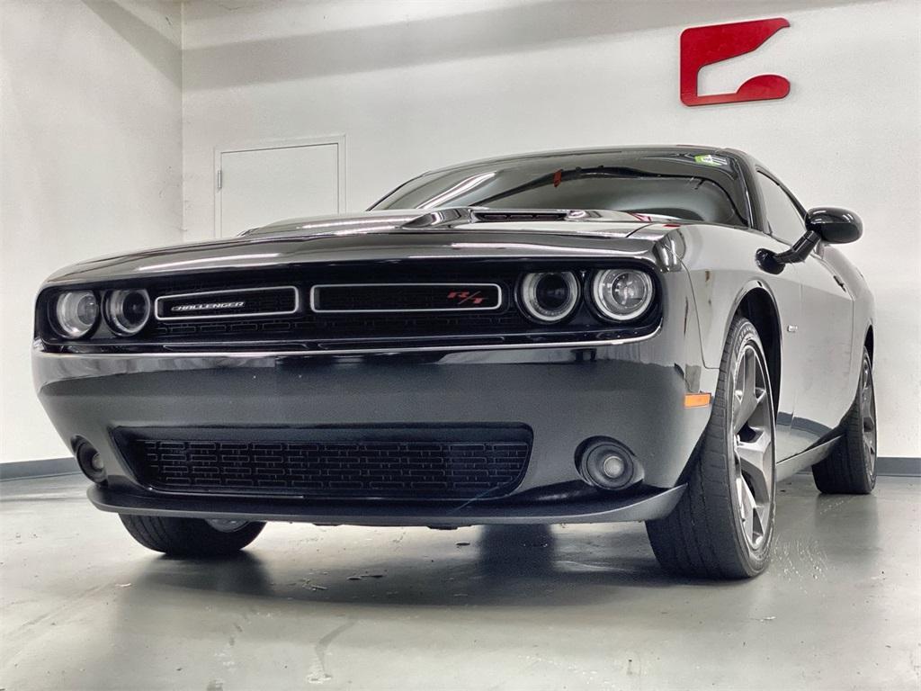 Used 2018 Dodge Challenger R/T for sale $34,679 at Gravity Autos Marietta in Marietta GA 30060 4