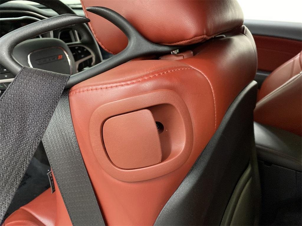 Used 2018 Dodge Challenger R/T for sale $34,679 at Gravity Autos Marietta in Marietta GA 30060 40