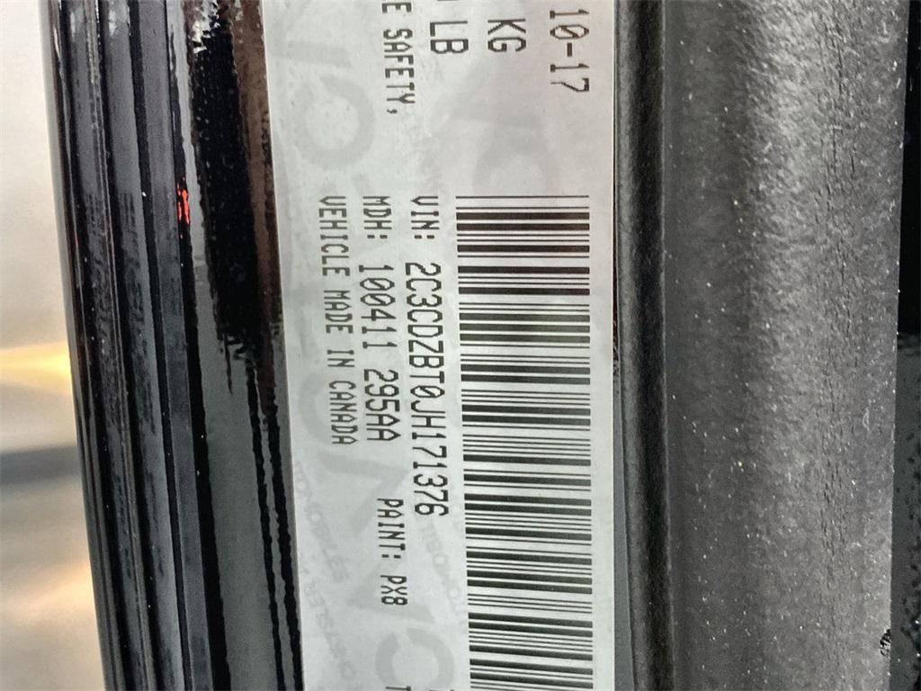 Used 2018 Dodge Challenger R/T for sale $34,679 at Gravity Autos Marietta in Marietta GA 30060 44