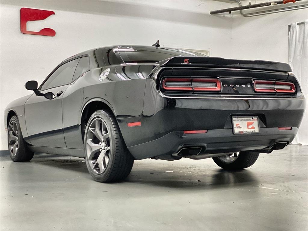Used 2018 Dodge Challenger R/T for sale $34,679 at Gravity Autos Marietta in Marietta GA 30060 6