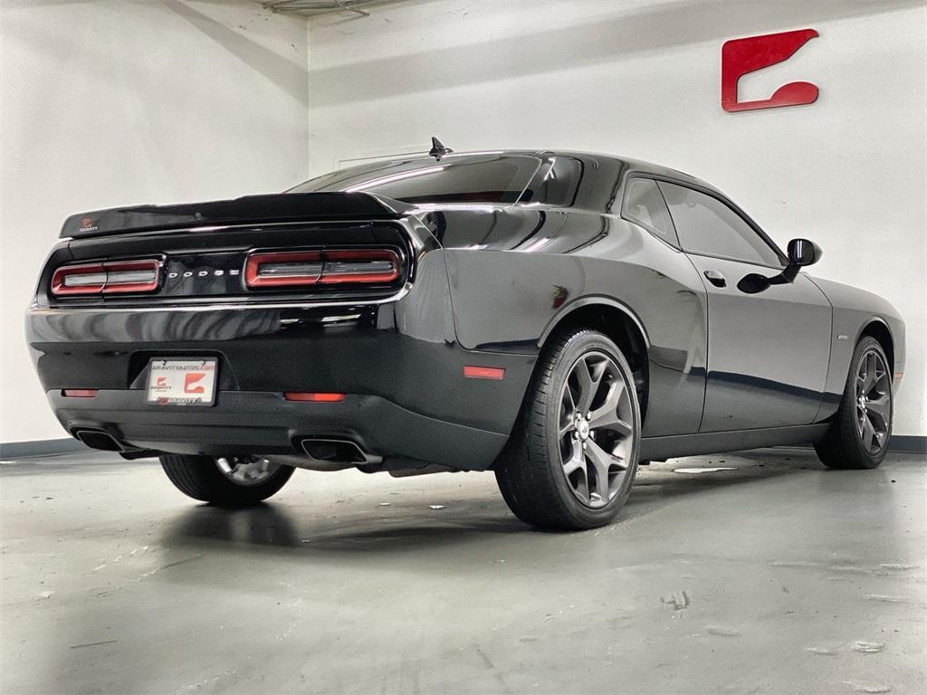 Used 2018 Dodge Challenger R/T for sale $34,679 at Gravity Autos Marietta in Marietta GA 30060 7