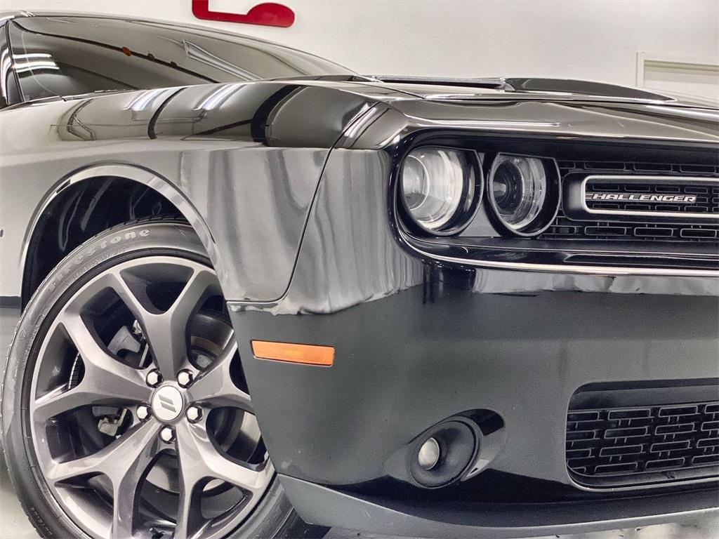 Used 2018 Dodge Challenger R/T for sale $34,679 at Gravity Autos Marietta in Marietta GA 30060 8