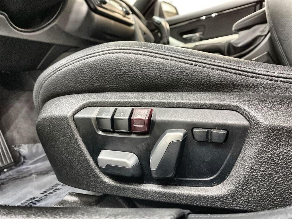 Used 2017 BMW 4 Series 430i Gran Coupe for sale $28,998 at Gravity Autos Marietta in Marietta GA 30060 10