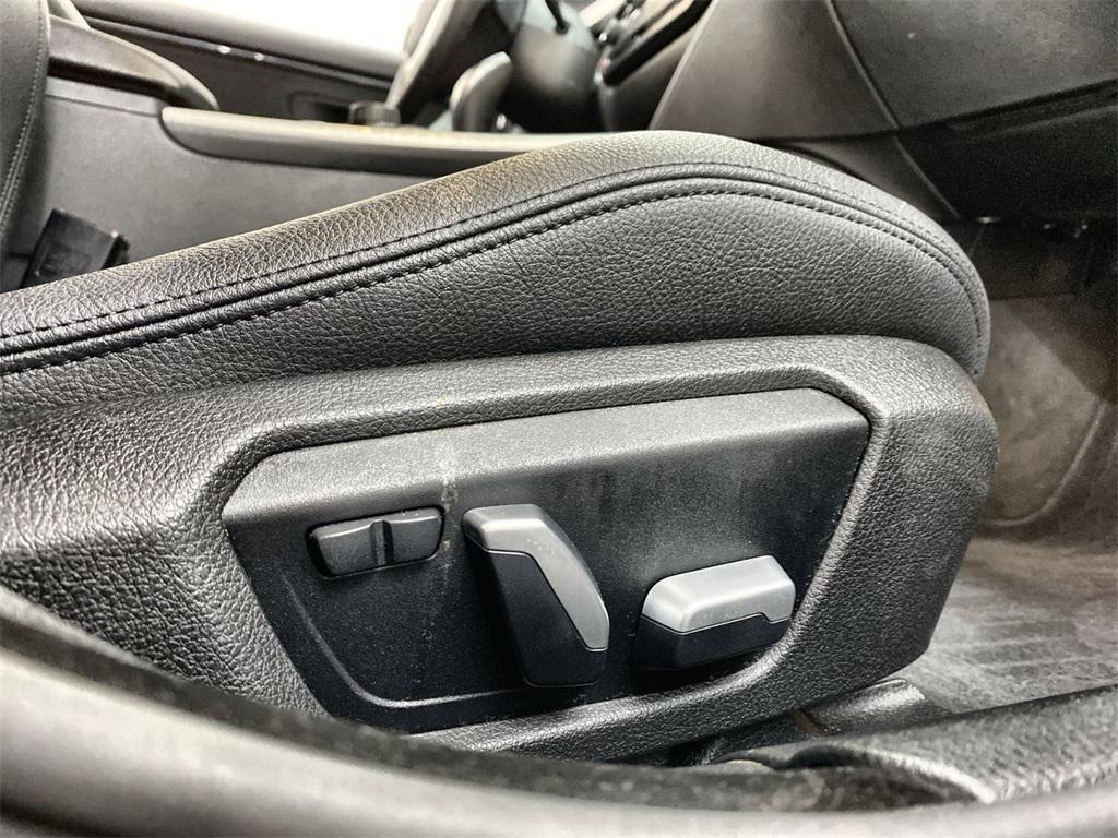 Used 2017 BMW 4 Series 430i Gran Coupe for sale $28,998 at Gravity Autos Marietta in Marietta GA 30060 12