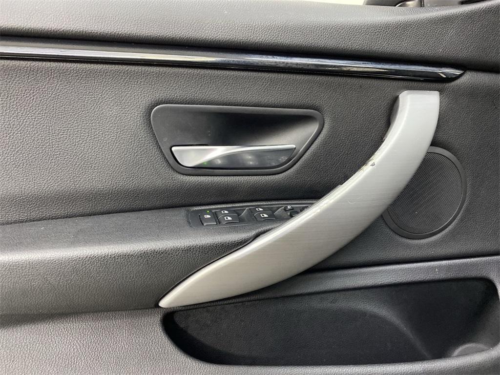 Used 2017 BMW 4 Series 430i Gran Coupe for sale $28,998 at Gravity Autos Marietta in Marietta GA 30060 13