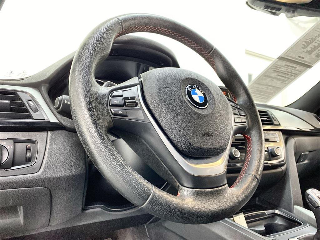 Used 2017 BMW 4 Series 430i Gran Coupe for sale $28,998 at Gravity Autos Marietta in Marietta GA 30060 15