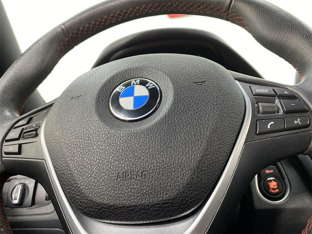 Used 2017 BMW 4 Series 430i Gran Coupe for sale $28,998 at Gravity Autos Marietta in Marietta GA 30060 18